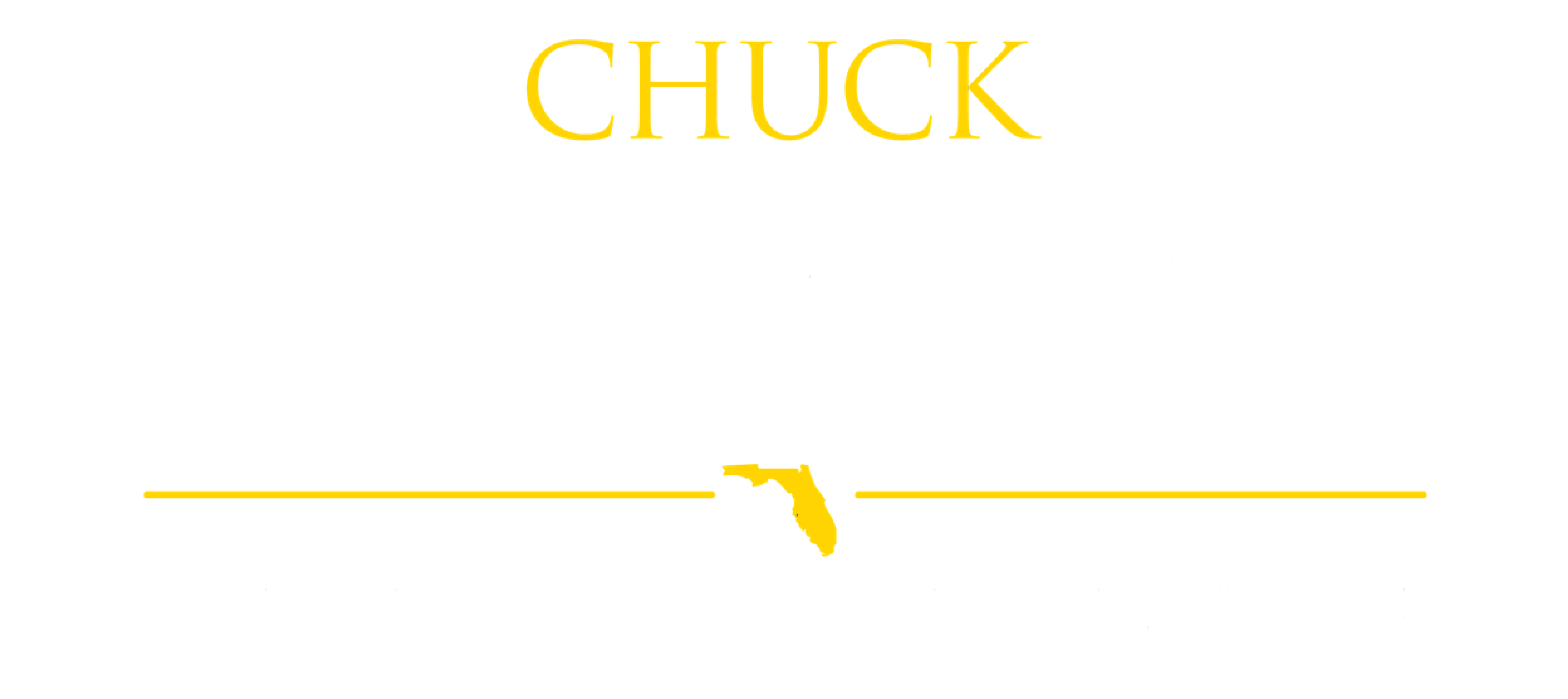 Chuck Clemons for State Representative.